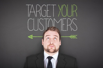 Marketing to target your customers